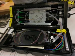 Parrish Fiber Optic Service